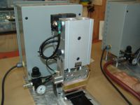 CH 8100 Thermal Press 007